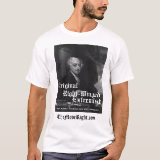 Original Right Winged Extremist T-Shirt