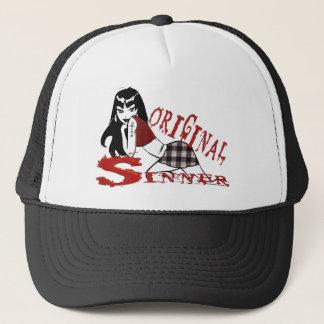 Original Sinner Girl Hat