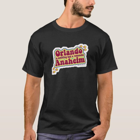 Original Theme Park T-Shirt
