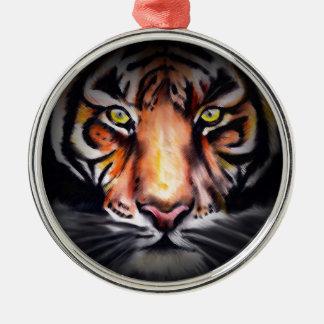 Original Tiger Design Christmas Ornament