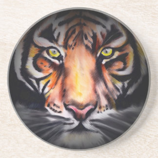 Original Tiger Design Coaster