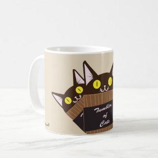 Original Tumblercat Mug