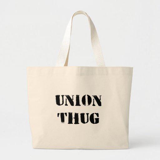 Original Union Thug Tote Bag