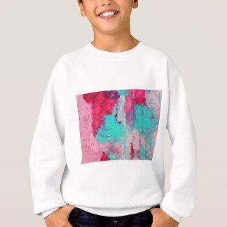 Original Unique Trendy Modern Eye Catching Design Sweatshirt
