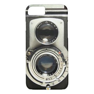 Original vintage camera iPhone 8/7 case