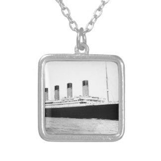 Original vintage photo of Titanic Jewelry