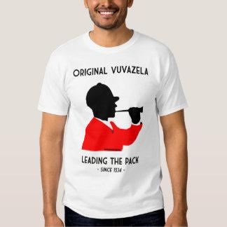 Original Vuvuzela Shirt