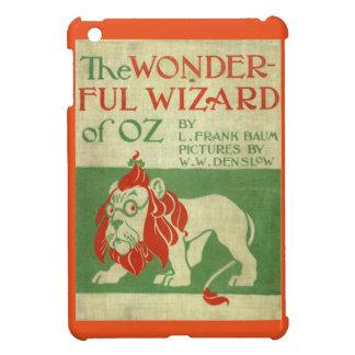 Original wizard of Oz Cover iPad Mini Cases