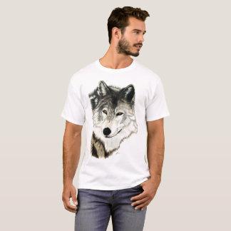 Original Wolf Art T-Shirt