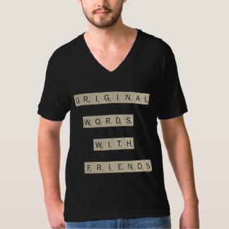 Original Words With Friends T-Shirt