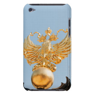 Originally a Byzantine symbol, the double-headed iPod Touch Cases