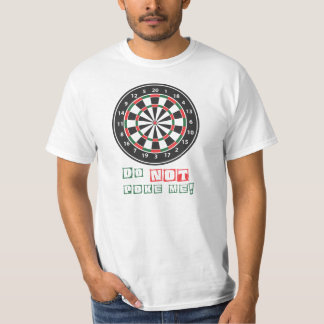 Originart t-shirt Of the Not Poke Me!