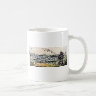 Origins and Destinations - Custom Print! Mugs