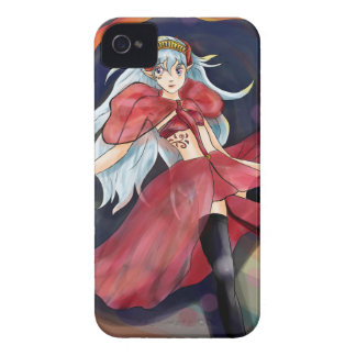 Origional artwork- Melody iPhone 4 Covers