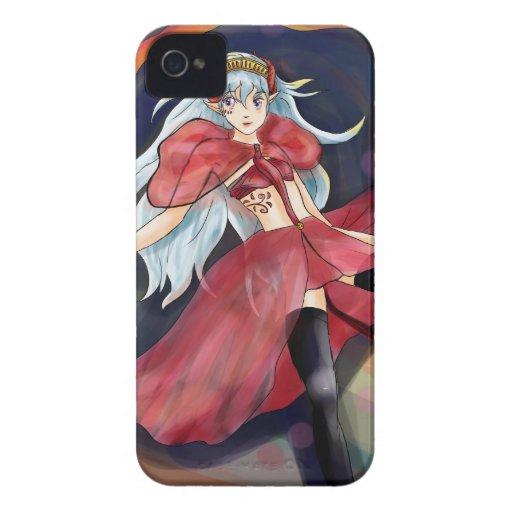 Origional artwork- Melody iPhone 4 Covers