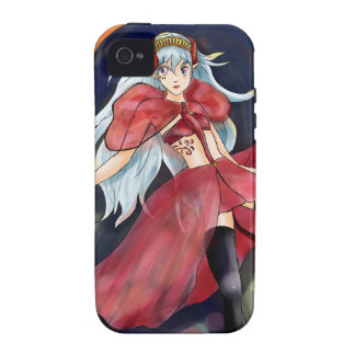 Origional artwork- Melody iPhone 4/4S Covers