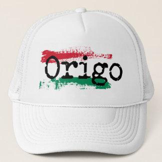 Origo Trucker Hat