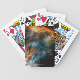 Orion 2 bicycle playing cards