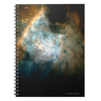 Orion 3 notebooks