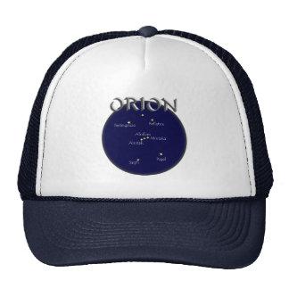 Orion Baseball Cap