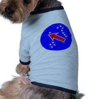 Orion Ringer Dog Shirt
