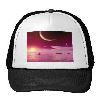Orion Keys Hat