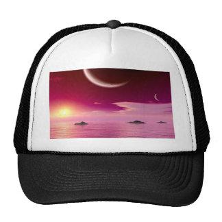 Orion Keys Trucker Hats