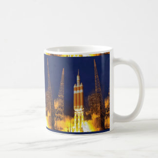 Orion Liftoff Coffee Mug