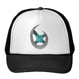 Orion logo trucker hat