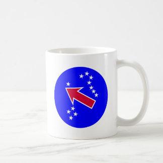 Orion Basic White Mug