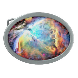Orion Nebula Belt Buckles