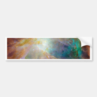 Orion Nebula Bumper Sticker