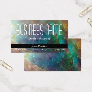 Orion Nebula Business Card