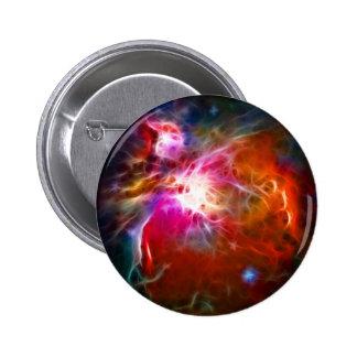 Orion Nebula Button