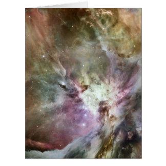 Orion Nebula Cards