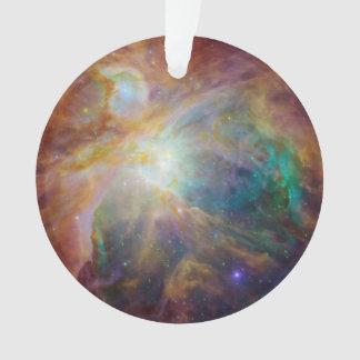 Orion Nebula Composite Ornament