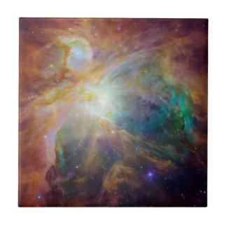 Orion Nebula Composite Tile