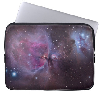 Orion Nebula Computer Sleeves