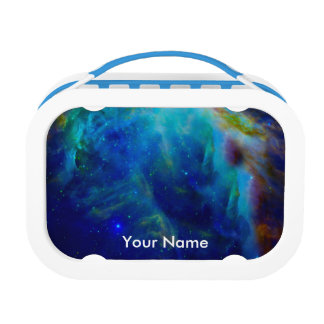 Orion Nebula cosmic galaxy space universe Lunchbox