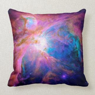Orion Nebula Cushion
