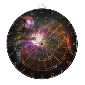 Orion Nebula Dartboard
