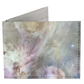 Orion Nebula Tyvek® Billfold Wallet