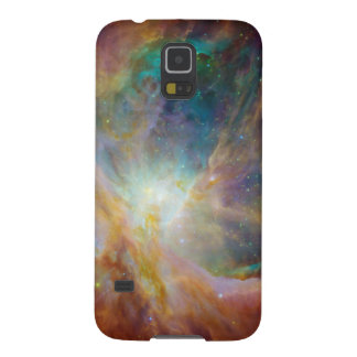 Orion Nebula Galaxy S5 Covers