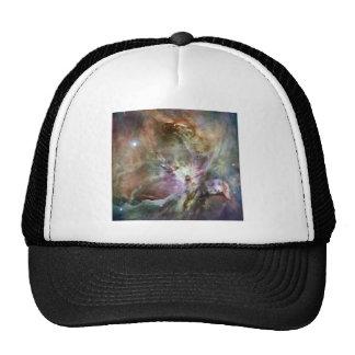 Orion Nebula Hats