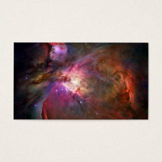 Orion Nebula (Hubble Telescope)