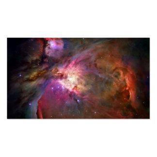 Orion Nebula (Hubble Telescope) Business Cards