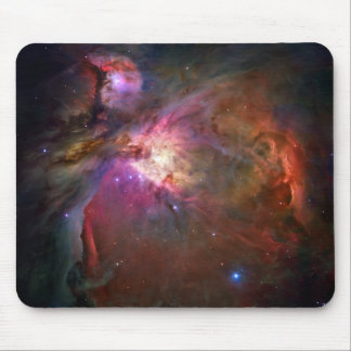 Orion Nebula (Hubble Telescope) Mouse Mat