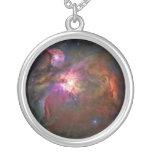 Orion Nebula (Hubble Telescope) Necklace