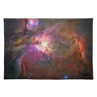 Orion Nebula (Hubble Telescope) Placemat