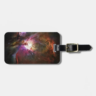 Orion Nebula Tags For Bags